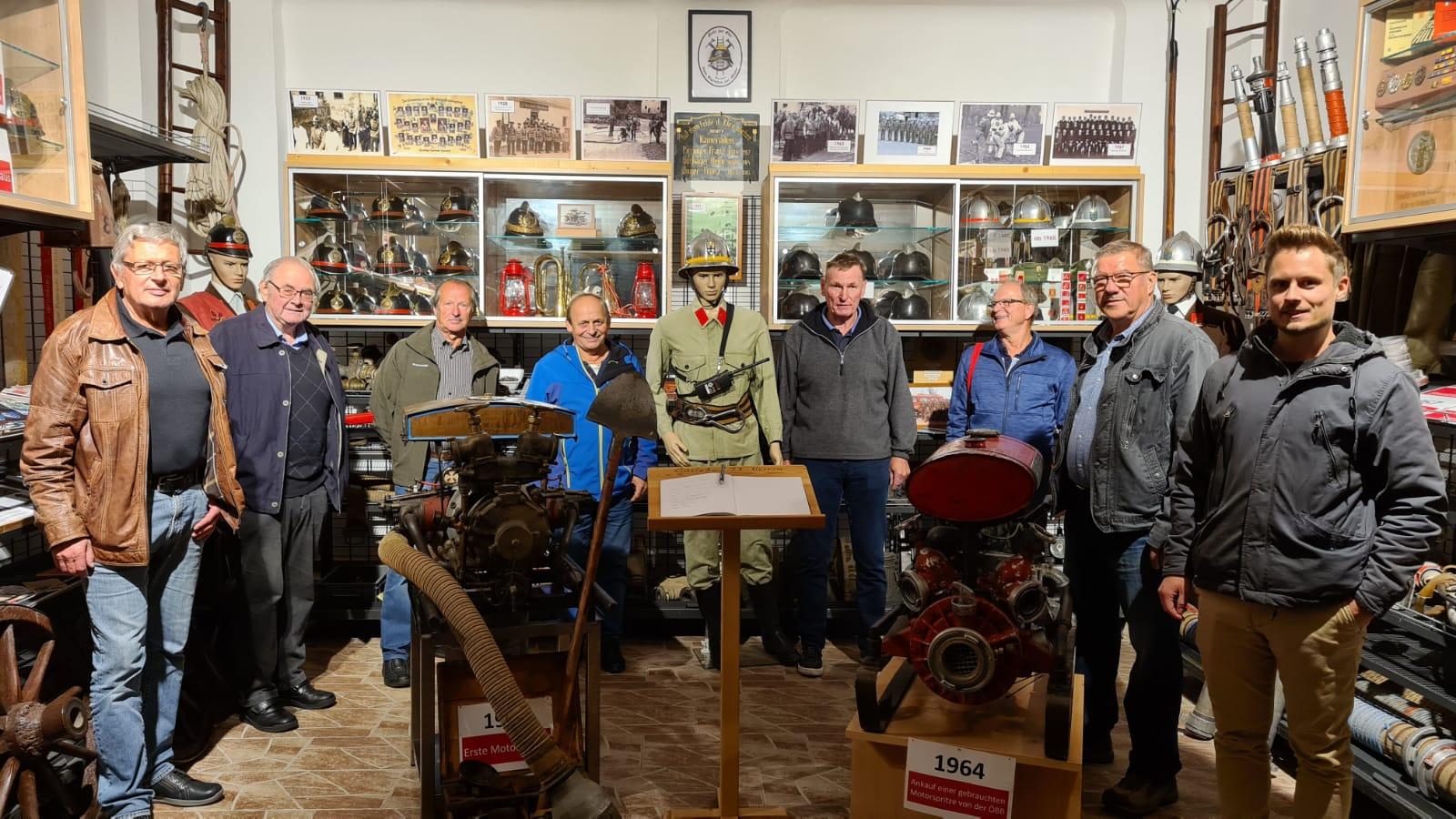 2020-10-15-Feuerwehrmuseum-Besuch
