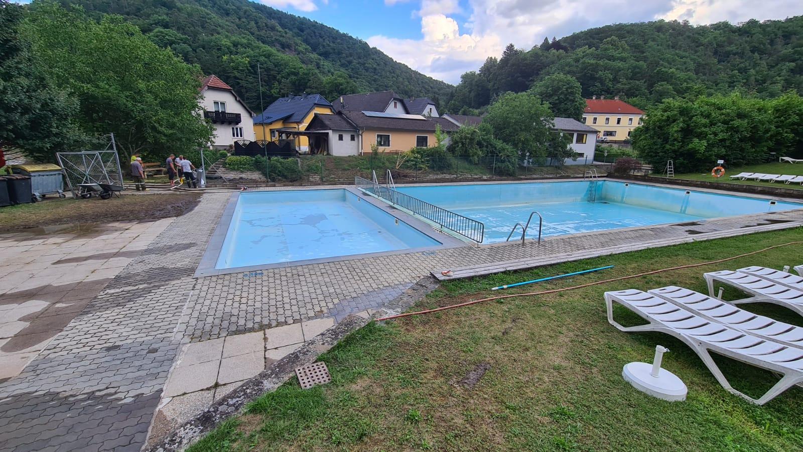 2021-07-19 - Unwettereinsatz-Aggsbach-Dorf (9)