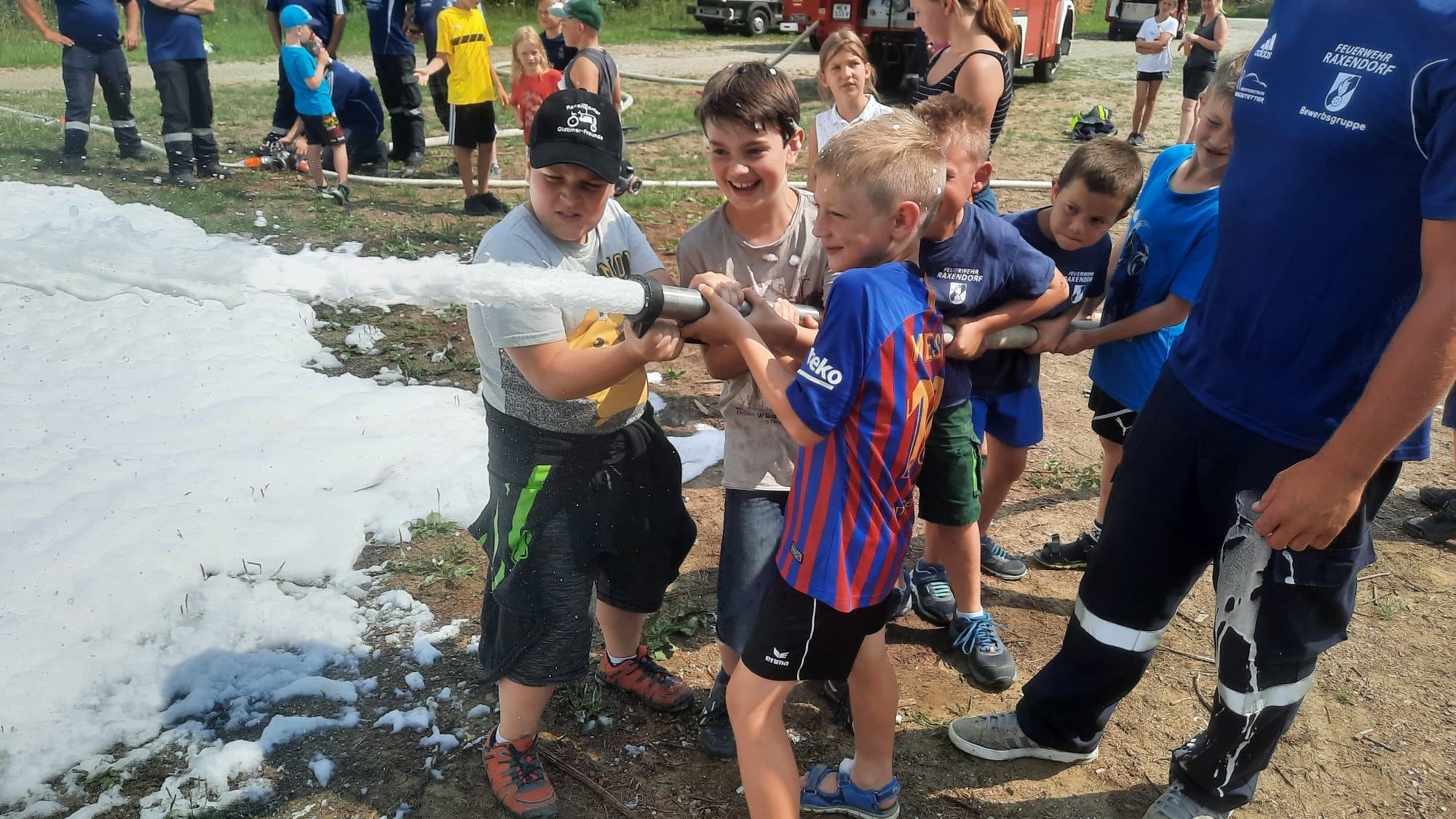 2021-07-23 - Kinder-Ferienprogramm (15)