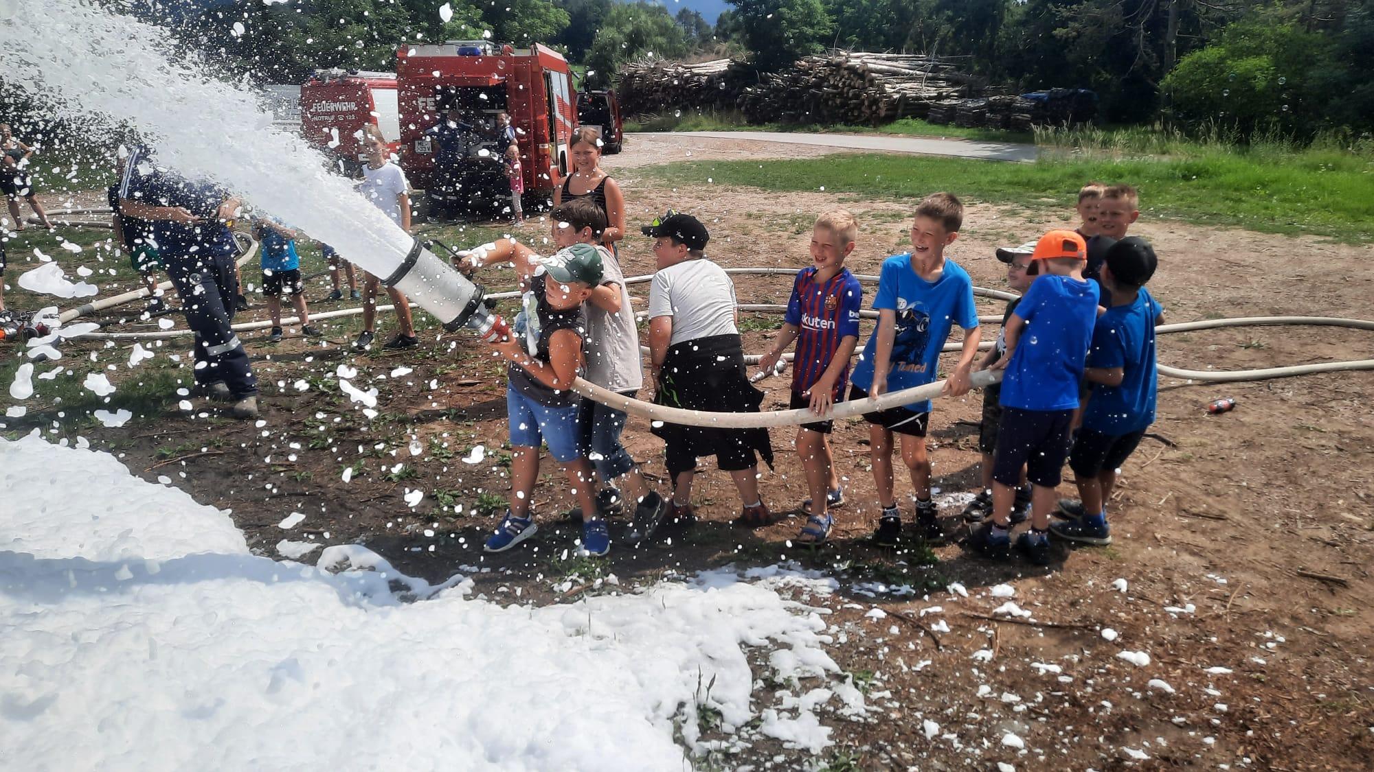 2021-07-23 - Kinder-Ferienprogramm (16)