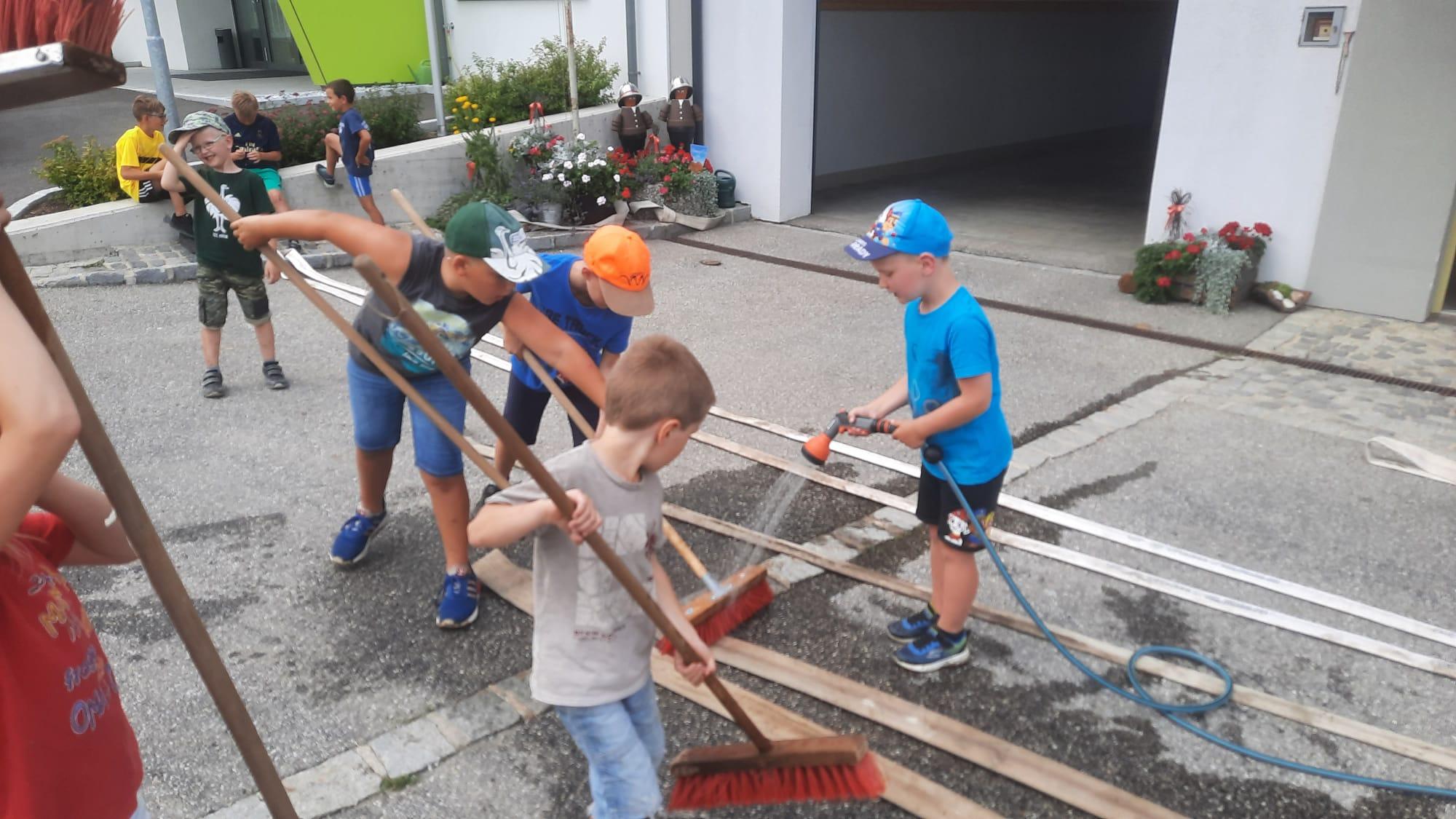 2021-07-23 - Kinder-Ferienprogramm (20)
