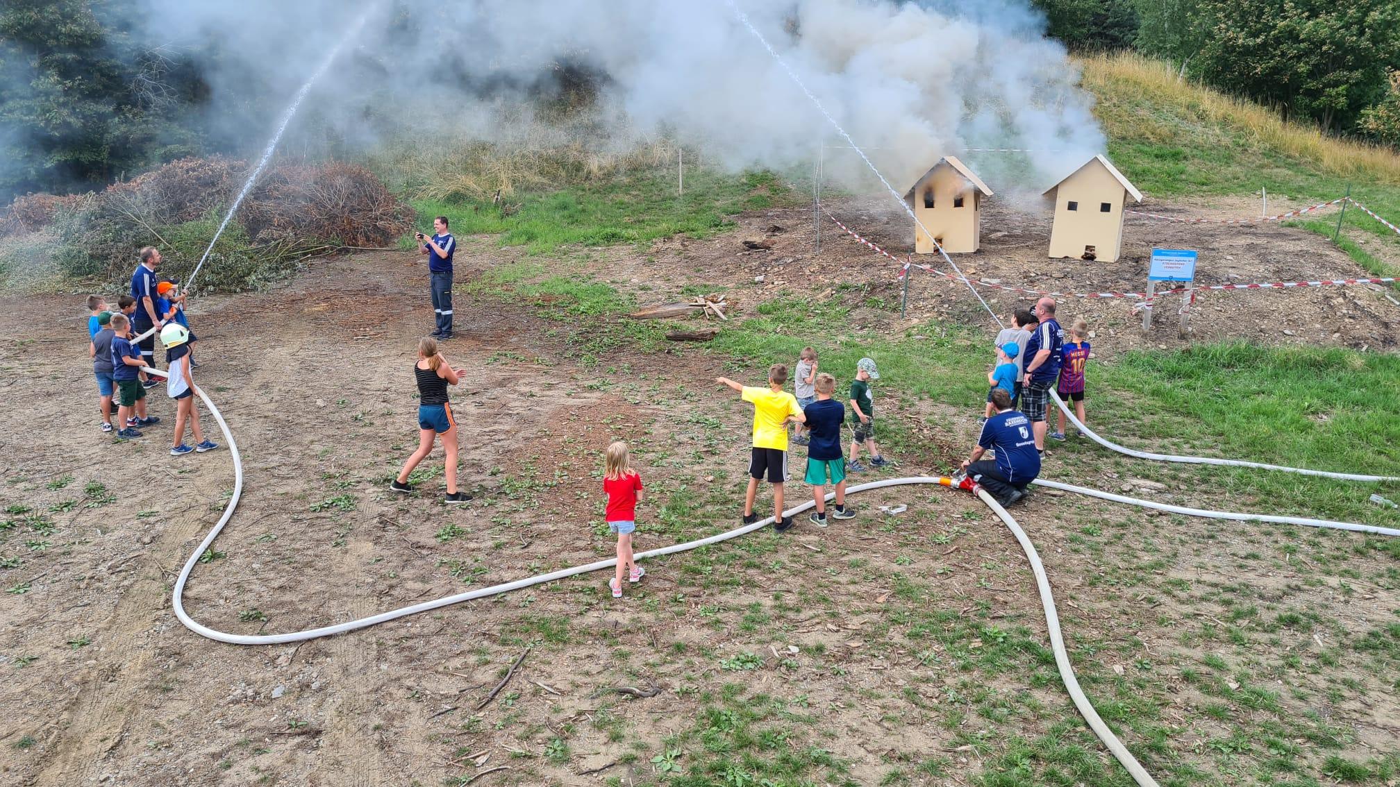 2021-07-23 - Kinder-Ferienprogramm (5)