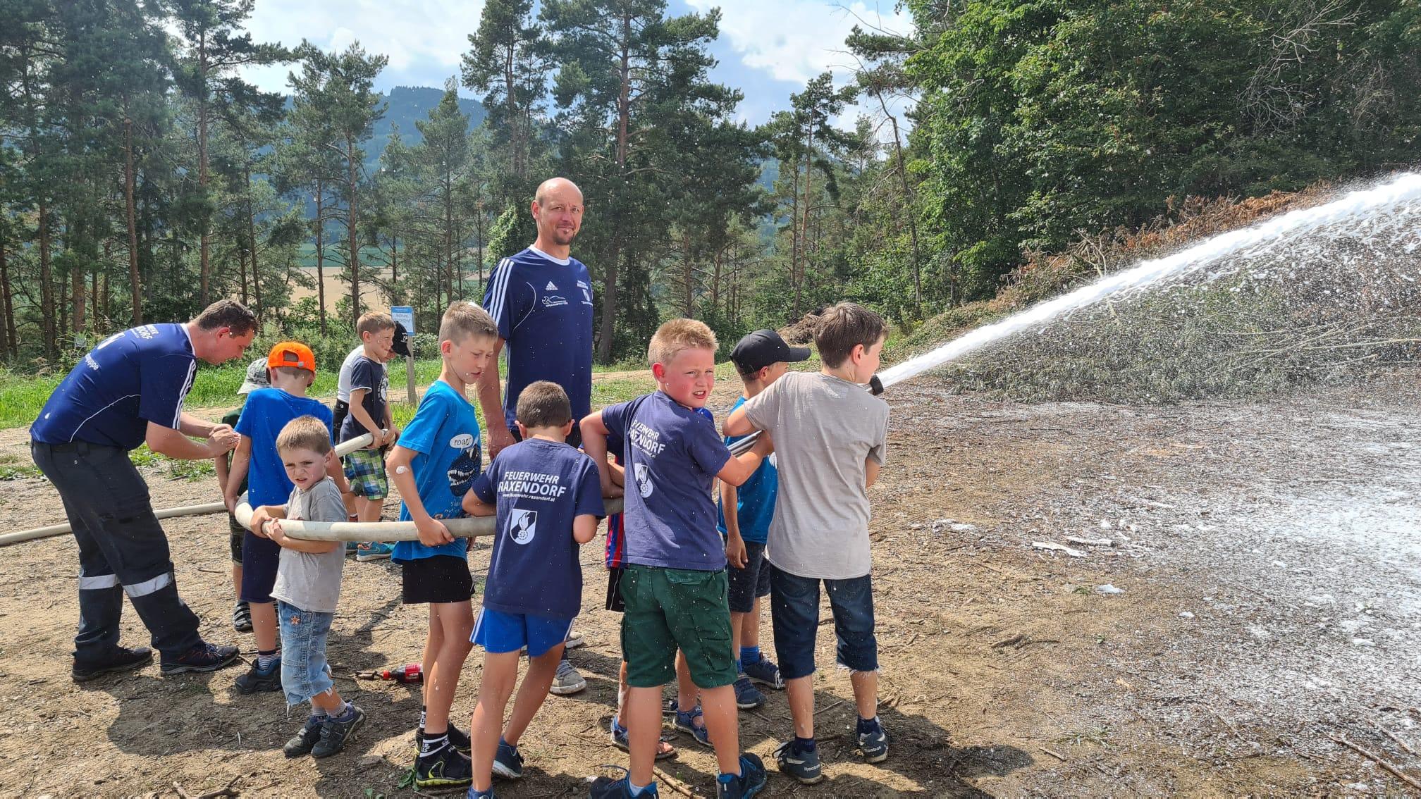 2021-07-23 - Kinder-Ferienprogramm (7)
