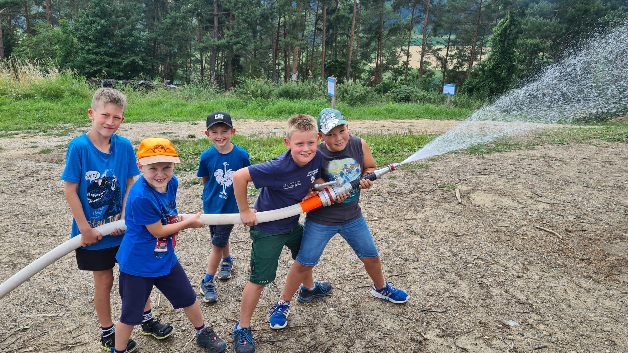 2021-07-23 - Kinder-Ferienprogramm (8)